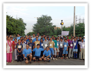 View Photo Gallery of Charity Run