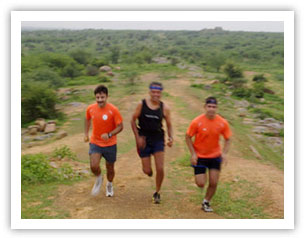 View Photo Gallery of Trail Run
